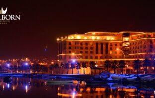 Wellborn Luxury Hotel Kocaeli Yılbaşı Galası 2020