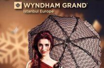Wyndham Grand İstanbul Europe Yılbaşı Galası 2020