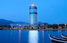 Wyndham Grand İzmir Yılbaşı 2020