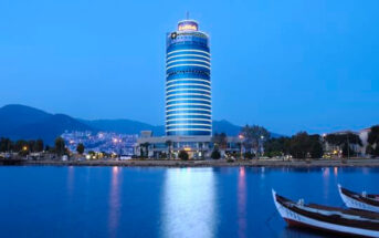 Wyndham Grand İzmir Yılbaşı 2019
