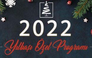 Yelken Kulübü Samsun Yılbaşı Programı 2020